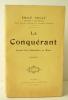 LE CONQUERANT. Journal d'un «indésirable» au Maroc.. [MAROC]  NOLLY (Emile)