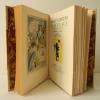 VINGT CONTES DE BOCCACE. Traduits de l'Italien Par A. Le Maçon. Illustrations de Brunelleschi..  [BRUNELLESCHI]  BOCCACE