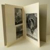 WOLFGANG GAFGEN. Graphik. Catalogue d'exposition. Galerie suisse Latzer (Kreuzlingen) pour une exposition Kunstpreis des deutschen Jugend en 1963. . ...