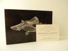 POUR UNE ECOLE DE MONSTRES. Catalogue d'exposition à la Galerie Creuzevault à Paris du 27 avril au 30 juin 1967. PIEYRE DE MANDIARGUES (André).