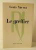 LE GREFFIER. . NUCERA (Louis)