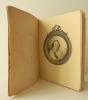CENTENAIRE DE J.-A. HOUDON. Catalogue exposition bibliothèque de Versailles. [HOUDON]