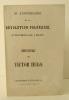 23 ème ANNIVERSAIRE DE LA REVOLUTION POLONAISE, (29 novembre 1853) à Jersey. DISCOURS DE VICTOR HUGO.. HUGO (Victor)