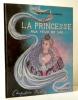 LA PRINCESSE AUX YEUX DE LAC.. [CHAPELAIN-MIDY]  SANDREL (Micheline)