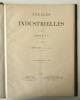 ANNALES INDUSTRIELLES publiées par Frédureau & Cie, ingénieurs civils. Dix-septième année – 1885 (Planches).. ANNALES INDUSTRIELLES publiées par ...