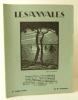 CARAN D'ACHE. Revue Les Annales Politiques et littéraires n° 2363, 1er Août 1930. MONTORGUEIL (Georges)