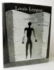 LOUIS LEYGUE, sculpteur..  CRUEGE (Pierre)[BEAUX-ARTS]