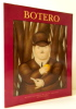 BOTERO. Catalogue exposition Montevideo Museo Nacional de Artes Visuales, 1998.. [BEAUX-ARTS]