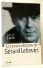 LES JOURS OBSCURS DE GERARD LEBOVICI.. [DEBORD]  DOUIN (Jean-Luc)