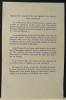 Résumé de l'allocution du général de Gaulle aux officiers. . O.A.S.