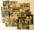 28 PHOTOGRAPHIES ORIGINALES tirées en héliogravure. Editions d'Art Yvon. Série M.C. Edition de luxe.. MAROC … Pays des Aurores et des Crépuscules.