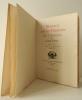DISCOURS SUR LES PASSIONS DE L'AMOUR. Edition ornée de gravures sur bois originales par Carlègle.. [TYPOGRAPHIE]  PASCAL (Blaise)