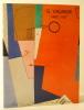 G. VALMIER 1885-1937. Catalogue vente Enghien 24 juin 1981.. [BEAUX-ARTS]