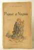 POPAUL ET VIRGINIE.. MACHARD (Alfred)
