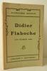 DIDIER FLABOCHE.. ARNOUX (Alexandre)