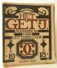 HET GETJ (La Marée). Numéro de février 1918. . [REVUE LITTERAIRE]