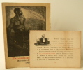 EXPOSITION STEINLEN. Novembre-décembre 1903.. [STEINLEN]  FRANCE (Anatole)