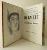 De Gaulle raconté aux jeunes. Illustrations de Paul Durand.. [DE GAULLE]  LEFRANC (Pierre)