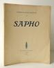 SAPHO.  . VIELE-GRIFFIN (Francis).