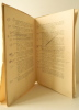 FELICIEN ROPS. Lithographies - aquarelles - dessins - livres. Catalogue de la vente à l'hôtel Drouot le 18 février 1933. . [ROPS]
