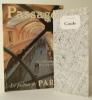 PASSAGES ET GALERIES DU 19e SIECLE. Photographies de Robert Doisneau.. [PHOTOGRAPHIE] DOISNEAU (Robert) et DELVAILLE (Bernard)