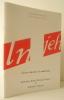 HOMMAGE A RAYMOND QUENEAU (1903-1976). Catalogue n° 23 – novembre 2002 de la librairie Nicaise.. [QUENEAU]