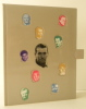 D'UNE BIBLIOTHEQUE L'AUTRE. Importants livres illustrés modernes - Exceptionnels manuscrits de René Char enluminés par des peintres du XXe siècle.. ...