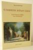 SI BARBIZON M'ETAIT CONTE. Jean-François Millet. Essai biographique.. [BARBIZON] KARAMPOURNIS (Roger)