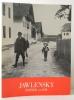 JAWLENSKY FATHER AND SON. Catalogue de l'exposition consacrée à Alexej (1864-1941 et Andreas (1902-1984) Jawlensky en 1987 à New-York (Leonard Hutton ...