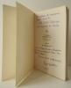 LA FRANCE ET SES ENVIRONS. Poésies instructives suivies de Vers de Mirliton.. L'ANSELME (Jean)