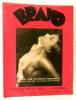 PEUT-ON RESTER BELLE OU LE DEVENIR? Revue Bravo, août 1930. BRAVO (Revue)