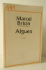 ALGUES.. BRION (Michel)