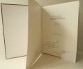 FRANCOIS SASMAYOUX. Pastels 1993-1997.. SASMAYOUX.