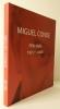 MIGUEL CONDE. Pêle-mêle 1972-2006. . [CONDE (Miguel)]