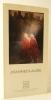 INVITATION AU VERNISSAGE. Carton d'invitation au vernissage de l'exposition personnelle de «Jeanneclaude di Parigi» à la Galleria d'Arte San Paolo de ...