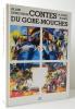 CONTES DU GOBE-MOUCHES. Illustrations de Jean-Paul Savignac.. DEMOUZON (Alain)