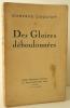 DES GLOIRES DEBOULONNEES.. COQUIOT (Gustave)