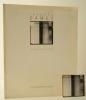CONTRAINTES PAR CORPS. Catalogue d'une exposition du photographe lyonnais Jacques Damez en juin 1987. . [PHOTOGRAPHIE] DAMEZ (Jacques)
