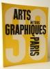 ARTS ET METIERS GRAPHIQUES. N° 33. 15 janvier 1933. . REVUE