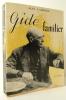GIDE FAMILIER.. [GIDE] LAMBERT (Jean)