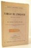 LA FAMILLE DE L'HORLOGER. Comédie-vaudeville en un acte.. LABICHE & RAIMOND DESLANDES