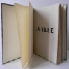 LA VILLE. . CLAUDEL (Paul).
