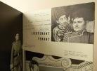 LIEUTENANT TENANT. Pièce en trois actes d'après la nouvelle de Youri Tynianov.. GRIPARI (Pierre)