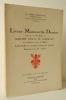 LIVRES – MANUSCRITS – DESSINS provenant des bibliothèques de Madame Arman de Caillavet et de Madame Gaston de Caillavet. . [FRANCE (Anatole)]