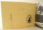 N° 5 MIZUI 1971-1975. Catalogue des sculptures exécutées entre 1971 et 1975 par Yasuo Mizui. . MIZUI (Yasuo)