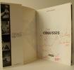 COULISSES. Photographies de Xavier Lambours. . [PHOTOGRAPHIE] LAMBOURS (Xavier)