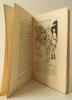 UN CHAPITRE DES AVENTURES DE MONSIEUR PICKWICK de Charles Dickens. Traduit par M. Henri Motheré et imagé par Joseph Hémard.. [HEMARD] DICKENS ...