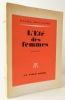 L'ETE DES FEMMES. Nouvelles.. BOULANGER (Daniel)