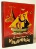 LE GRAND VOYAGE DE Mr BARBENFLEUR. Imaginée et illustré par Piergé. . [LIVRE D'ENFANTS] PIERGE