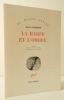 LA HARPE ET L'OMBRE. Traduit de l'espagnol par L.-F. Durand.. CARPENTIER (Alejo)